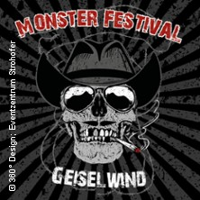 F.E.K.9 Monster Festival in GEISELWIND * Eventzentrum Geiselwind,