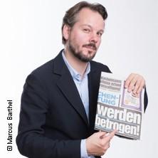 Bild für Event Jörg Schumacher: Lügenpresse