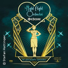 The Night Flight Orchestra - The Aeromantic Experience Tour