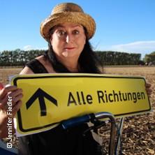 Lizzy Aumeier - Wie jetzt...?! | Bad Griesbacher Kabarett-Tage