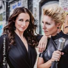 Anita & Alexandra Hofmann - 30 Jahre Leidenschaft Tournee 2019 in MOSBACH * Alte Mälzerei,