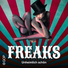 GOP Varieté-Theater Bonn - Freaks