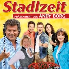 Andy Borg präsentiert: Stadlzeit ? Tournee 2019