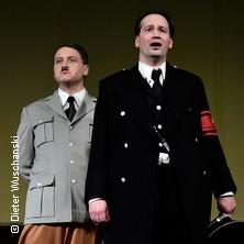 Noch ist Polen nicht verloren - Städtische Theater Chemnitz in CHEMNITZ * Schauspielhaus Chemnitz,