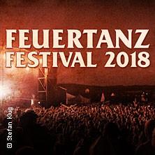 Feuertanz Festival 2018