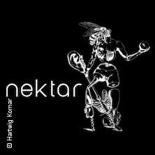 Nektar - Megalomania Tour 2018