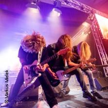 Bild für Event Piledriver: Rockwall Tour 2018
