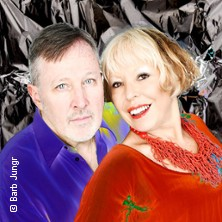 Barb Jungr & John Mcdaniel in BERLIN * Bar jeder Vernunft,