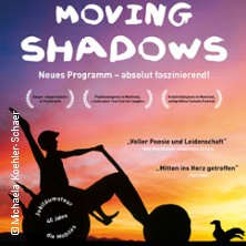 Moving Shadows - ein Schattentheater, das alles in den Schatten stellt