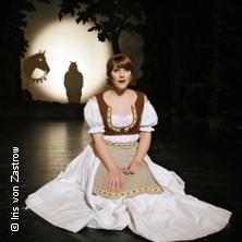 Drei Haselnüsse für Aschenbrödel - Musical für die ganze Familie in ERFURT * Alte Oper Erfurt,