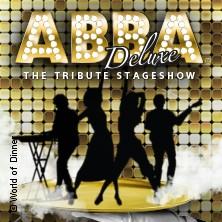 ABBA Deluxe - Schlossfestspiele Edesheim