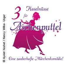 Theater: Drei Haselnüsse Für Aschenputtel - Harzer Bergtheater Thale Karten