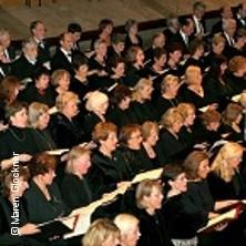 Antonin Dvorak - Konzertchor der Johanneskirche Schlachtensee