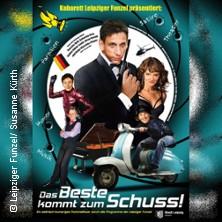 E_TITEL Kabarett - Theater Leipziger Funzel