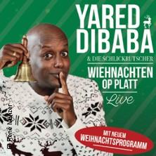 Yared Dibaba und die Schlickrutscher - Wiehnachten op Platt in SCHENEFELD * FORUM,