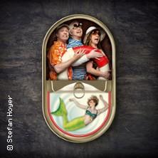 Sommerkabarett im Paulaner-Palais - SOS Familienurlaub