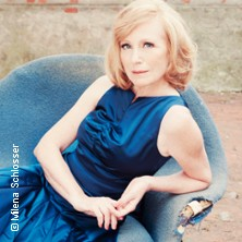 Maren Kroymann: In My Sixties in Berlin, 22.05.2018 - Tickets -