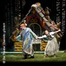 Hänsel und Gretel - Theater Chemnitz
