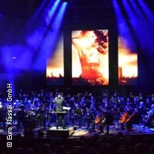 Klassik Radio live in Concert 2019 - Filmmusik in AUGSBURG * KONGRESS am PARK Augsburg,