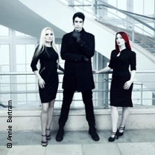 Blutengel: Leitbild Tour 2017 - Tickets