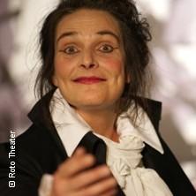 Schiller In Weimar - Roto Theater Dortmund Tickets
