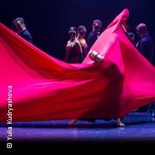 St. Petersburger Ballett Theater Boris Eifman Karten für ihre Events 2018