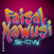 Faisal Kawusi