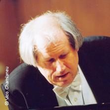 Grigory Sokolov in Baden-Baden