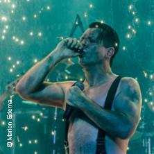 STAHLZEIT - Die spektakulärste Rammstein Tribute Show in Filderstadt * Filharmonie,