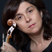 Karten für Havelländische Musikfestspiele: Viola solo auf Schloss Nennhausen in Nennhausen