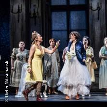 Die Hochzeit des Figaro - Städtische Theater Chemnitz in CHEMNITZ * Opernhaus Chemnitz,
