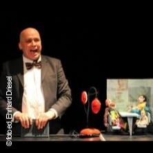 Der kleine Erziehungsberater - Meininger Staatstheater