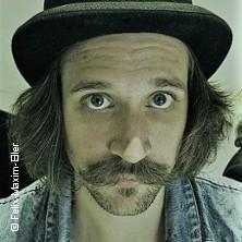 Marius Tilly in HAMBURG * Event Center Landhaus Walter Downtown Bluesclub,