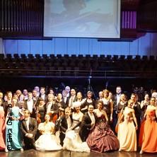 Die Grosse Wiener Strauss - Gala - Die Wiener Festival Operette Tickets
