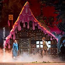 Hänsel und Gretel - Theater Lübeck
