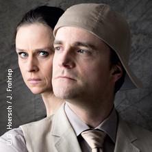 Bodo Wartke & Melanie Haupt: Antigone in BAYREUTH * Das Zentrum Bayreuth,