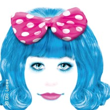 Karten für Hairspray - Erdinger Stadthalle in Erding