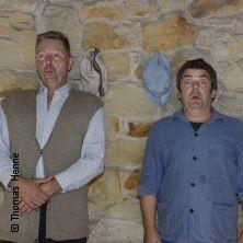 Spitz & Stumpf: Kappeleien Tickets