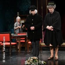 Dree Damens in'n Harvst - Stadttheater Bremerhaven