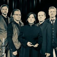 Ute Freudenberg - Liederabend in MAGDEBURG * Altes Theater am Jerichower Platz,