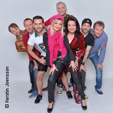 Die Seer - Live 2018 in MÜHLDORF A. INN * Stadtsaal Mühldorf,