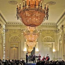 Meisterkonzerte im Max-Joseph-Saal der Residenz München