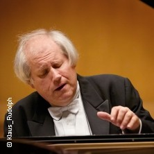 Grigory Sokolov in Mannheim