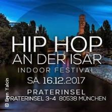 Hip Hop Festival An Der Isar Tickets