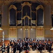 Mozart Requiem - Apostel Paulus Kirche Berlin