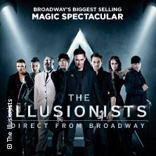 The Illusionists Europa Tour 2019
