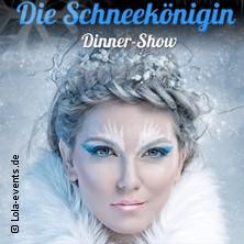 Die Schneekönigin - Dinner Komödien Show