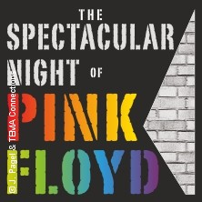 The Spectacular Night of Pink Floyd performed by Kings of Floyd