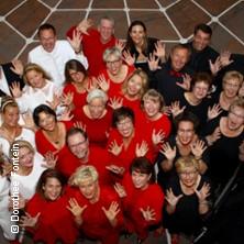 Florian Singers Dortmund E.v. Karten für ihre Events 2017