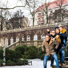 Die Bremer Stadtmusikanten - Komische Oper Berlin in BERLIN * Komische Oper Berlin,